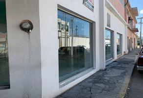 Foto de local en renta en  , sabinas hidalgo centro, sabinas hidalgo, nuevo león, 19453471 No. 01