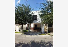 Foto de casa en venta en sabino 215, paraje anáhuac, general escobedo, nuevo león, 0 No. 01