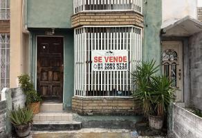 Foto de casa en venta en sabino 413a, los laureles, san nicolás de los garza, nuevo león, 17627869 No. 01