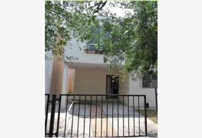 Foto de casa en venta en sabino 518, mitras poniente, garcía, nuevo león, 8172387 No. 01