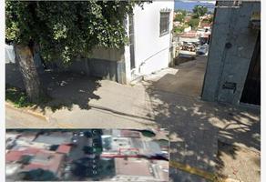 Foto de terreno habitacional en venta en sabino crespo 522, oaxaca centro, oaxaca de juárez, oaxaca, 17988877 No. 01