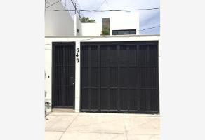 Foto de casa en venta en sabino delgado 646, san isidro ejidal, zapopan, jalisco, 6787416 No. 01