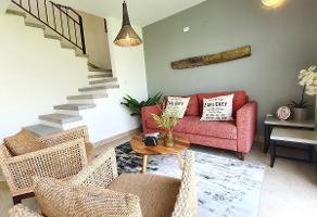 Foto de casa en venta en sabino , desarrollo habitacional zibata, el marqués, querétaro, 15882272 No. 01