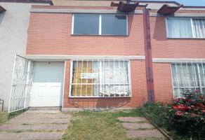Foto de casa en venta en sabino , los álamos, chalco, méxico, 0 No. 01