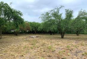 Foto de terreno habitacional en venta en sabino , nueva cadereyta, cadereyta jiménez, nuevo león, 17849123 No. 01