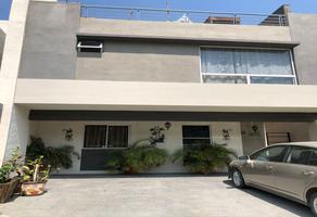 Foto de casa en venta en sabino sur 310, cerradas de santa rosa 1s 1e, apodaca, nuevo león, 19914146 No. 01