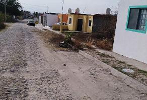 Foto de terreno habitacional en venta en sabino y roble (jardines de tala) s/n , tala centro, tala, jalisco, 6464129 No. 01