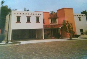 Foto de casa en venta en sabinos 121, valles de santiago, santiago, nuevo león, 8922573 No. 01