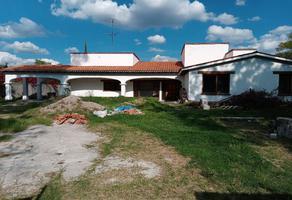 Foto de terreno habitacional en venta en sabinos 348, jurica, querétaro, querétaro, 0 No. 01