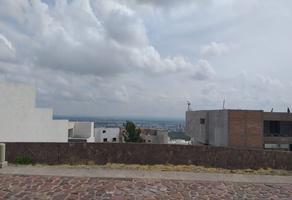 Foto de terreno comercial en venta en sabinos 38, lomas del tecnológico, san luis potosí, san luis potosí, 0 No. 01