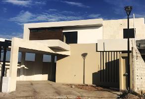 Foto de casa en venta en opuntia , san patricio plus, saltillo, coahuila de zaragoza, 8818138 No. 01