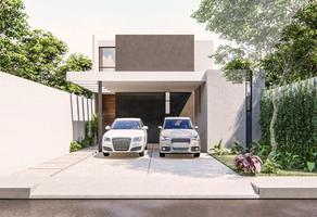 Foto de casa en venta en  , sac-nicte, mérida, yucatán, 20081912 No. 01