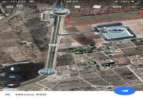 Foto de terreno industrial en venta en  , sacramento i y ii, chihuahua, chihuahua, 0 No. 01