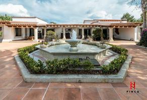 Foto de rancho en venta en sacromonte , sector sacromonte, amecameca, méxico, 15832647 No. 01
