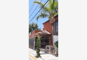 Foto de casa en venta en sadaba 700, portal de aragón, saltillo, coahuila de zaragoza, 0 No. 01