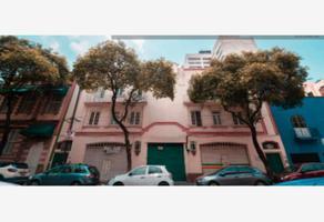 Foto de terreno habitacional en venta en sadi carnot 0, san rafael, cuauhtémoc, df / cdmx, 0 No. 01