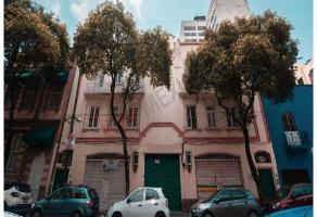 Foto de terreno habitacional en venta en sadi carnot 000, san rafael, cuauhtémoc, df / cdmx, 11585679 No. 01