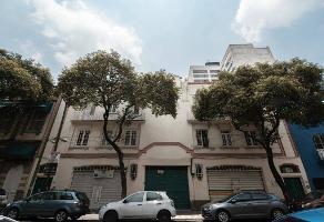 Foto de terreno habitacional en venta en sadi carnot 120 - 122 , san rafael, cuauhtémoc, df / cdmx, 13396545 No. 01