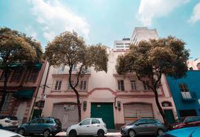 Foto de terreno habitacional en venta en sadi carnot 120 , san rafael, cuauhtémoc, df / cdmx, 18476439 No. 01
