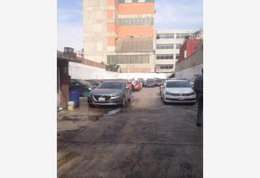 Foto de terreno habitacional en venta en sadi carnot 19, san rafael, cuauhtémoc, df / cdmx, 5153901 No. 01