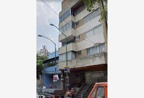 Foto de departamento en venta en sadi carnot 96, san rafael, cuauhtémoc, df / cdmx, 0 No. 01