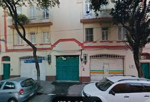 Foto de edificio en venta en sadi carnot , san rafael, cuauhtémoc, df / cdmx, 10978019 No. 01