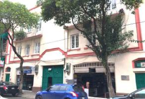 Foto de terreno habitacional en venta en sadi carnot , san rafael, cuauhtémoc, df / cdmx, 13922278 No. 01