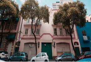 Foto de terreno comercial en venta en sadi carnot , san rafael, cuauhtémoc, df / cdmx, 13968066 No. 01