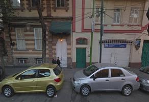 Foto de terreno habitacional en venta en sadi carnot , san rafael, cuauhtémoc, df / cdmx, 14064411 No. 01