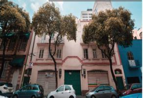 Foto de terreno habitacional en venta en sadi carnot , san rafael, cuauhtémoc, df / cdmx, 14215387 No. 01