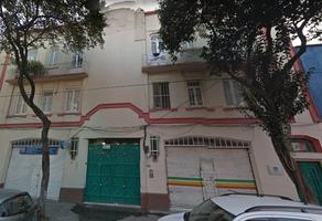 Foto de terreno habitacional en venta en sadi carnot , san rafael, cuauhtémoc, df / cdmx, 14223638 No. 01