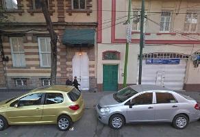 Foto de terreno habitacional en venta en sadi carnot , san rafael, cuauhtémoc, df / cdmx, 14356647 No. 01