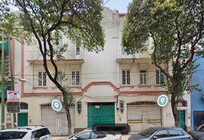 Foto de edificio en venta en sadi carnot , san rafael, cuauhtémoc, df / cdmx, 17976912 No. 01