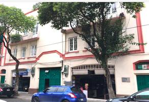 Foto de terreno habitacional en venta en sadi carnot , san rafael, cuauhtémoc, df / cdmx, 18462824 No. 01