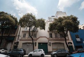 Foto de terreno habitacional en venta en sadi carnot , san rafael, cuauhtémoc, df / cdmx, 0 No. 01