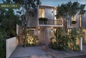 Foto de terreno habitacional en venta en sagitario poniente 1, tulum centro, tulum, quintana roo, 0 No. 01
