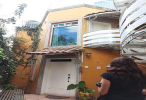 Foto de edificio en venta en sagredo , guadalupe inn, álvaro obregón, df / cdmx, 19262655 No. 01