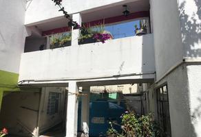 Foto de edificio en venta en sagu , granjas esmeralda, iztapalapa, df / cdmx, 18402609 No. 01