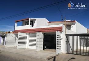 Foto de casa en venta en  , sahop, durango, durango, 0 No. 01