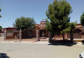 Foto de casa en venta en saint german , campos elíseos, juárez, chihuahua, 15857307 No. 01