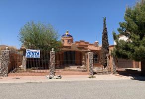Foto de casa en venta en saint german , campos elíseos, juárez, chihuahua, 20048761 No. 01