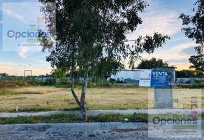 Foto de terreno habitacional en venta en  , salamanca centro, salamanca, guanajuato, 11784061 No. 01