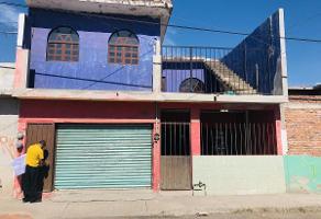 Foto de casa en renta en  , salamanca centro, salamanca, guanajuato, 16890294 No. 01