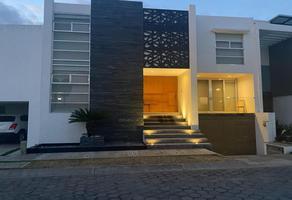 Foto de casa en venta en salamanca , vista real del sur, san andrés cholula, puebla, 0 No. 01
