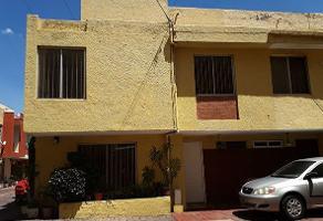 Foto de casa en renta en salaverry , lindavista norte, gustavo a. madero, distrito federal, 6610244 No. 01