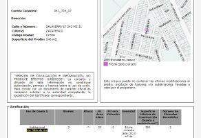 Foto de casa en venta en salaverry --, san pedro zacatenco, gustavo a. madero, df / cdmx, 17570821 No. 05