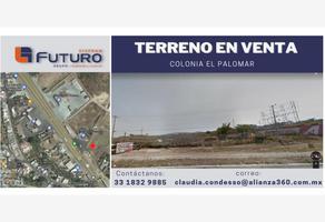 Foto de terreno comercial en venta en salida a mazatlán , el palomar, tepic, nayarit, 0 No. 01