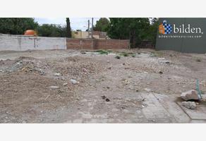 Foto de terreno habitacional en renta en salida mazatlán 100, 15 de mayo (tapias), durango, durango, 0 No. 01