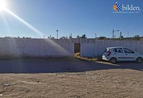 Foto de terreno comercial en venta en salida parral , el ciprés, durango, durango, 0 No. 01