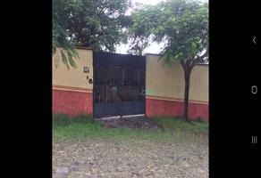 Foto de terreno comercial en renta en salida quiroga , arboledas valladolid, morelia, michoacán de ocampo, 19400545 No. 01